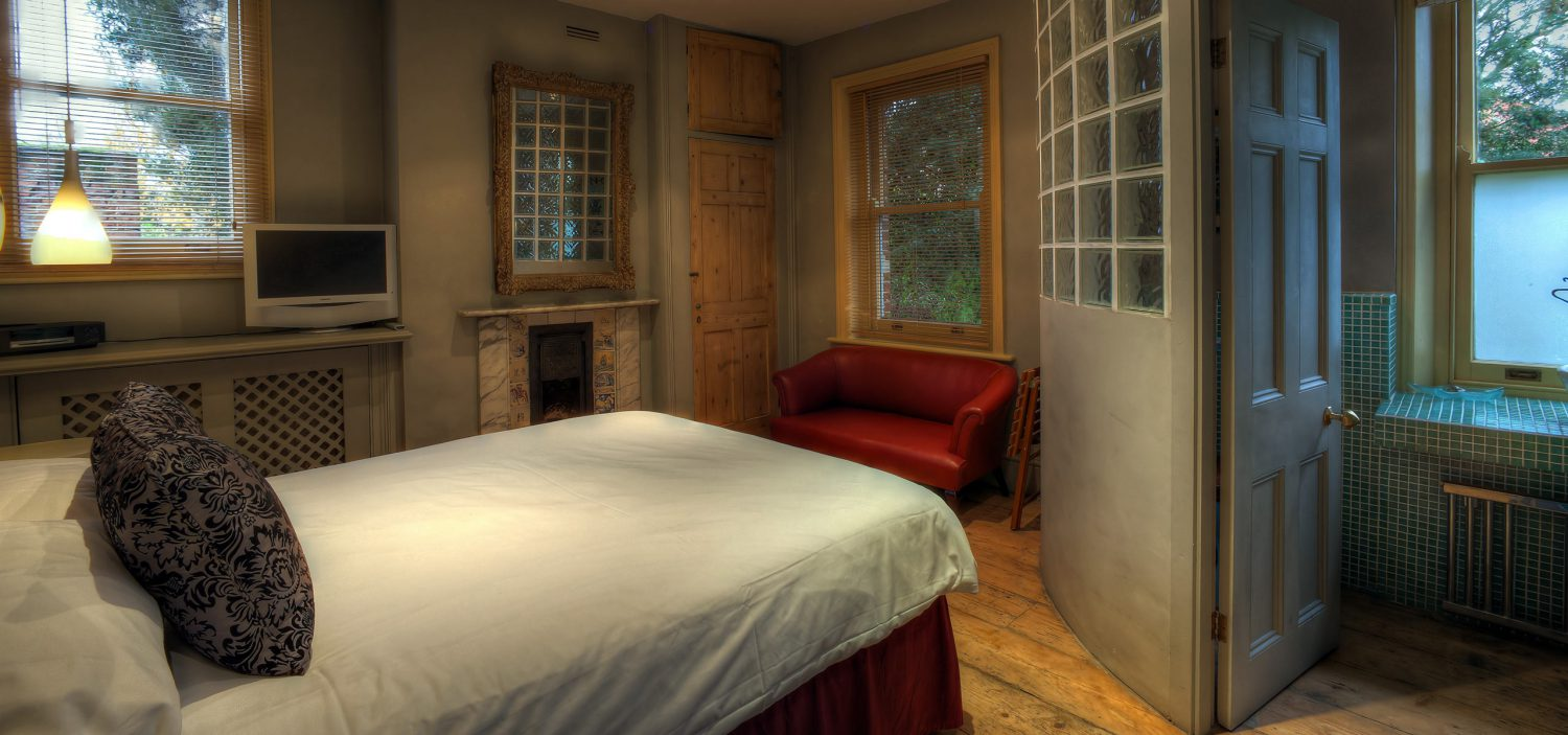 Strattons Hotel Luxury Boutique Accommodation, Swaffham, Norfolk - Edie Suite