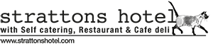 Strattons Logo